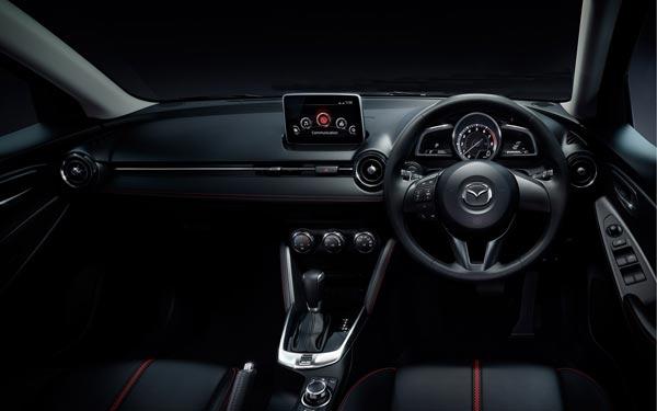 Mazda2 Special Cmh Mazda