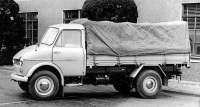 Mazda the Early Years 1931-1945