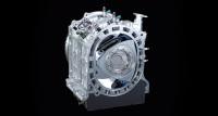Mazda Rotary Engine 1961