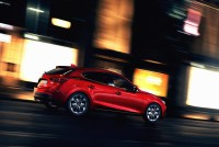Mazda3 2014 Launch Video