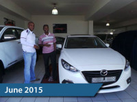 CMH Mazda Durban June 2015