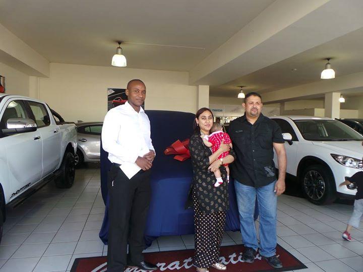 CMH-Mazda-Durban-Customer-Deliveries-4