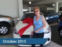 CMH Mazda Durban October 2015