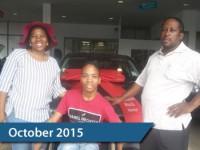 CMH Mazda Menlyn October 2015