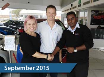 CMH Mazda Umhlanga September 2015