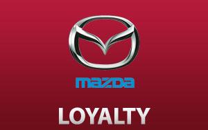 Mazda Owners Loyalty Program