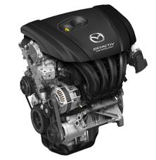 Mazda CX-5 Preformance