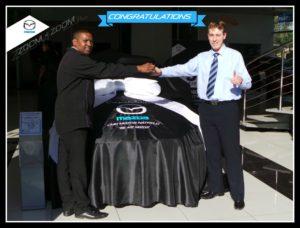 Mazda Hatfield Deliveries
