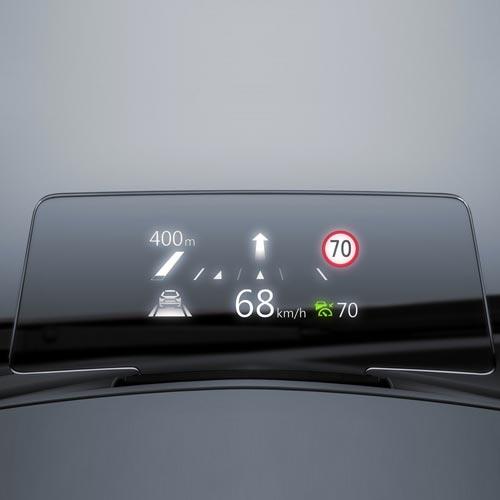 Mazda 3 hatch Safety