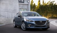 2016 Mazda3 Named to Best Car for Teens List