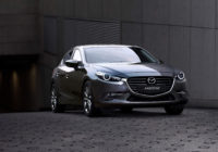 The New Fresh Mazda3 Facelift | CMH Mazda Hatfield