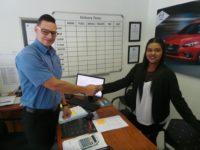 Experience Professional Vehicle Finance Advice At CMH Mazda Umhlanga.