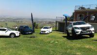 Brand Awareness Event At Eskom | CMH Mazda Durban