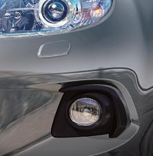 Mazda MX5 Exterior
