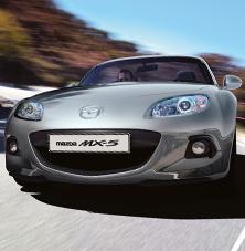 Mazda MX5 Performance