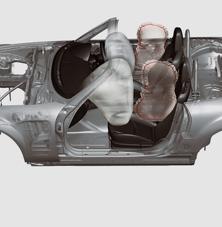 Mazda MX5 Safety