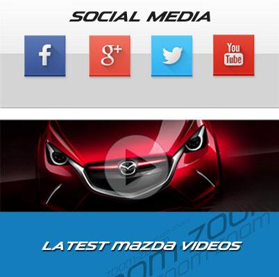 Social & Latest Videos