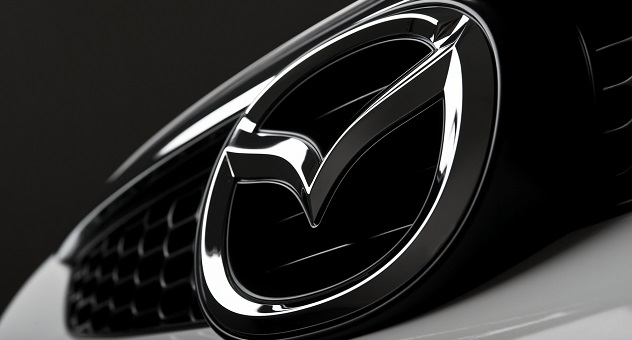 Mazda Beginings