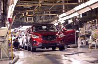 Mazda's Spirit
