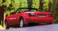 Birth of Mazda MX-5 Roadster