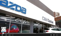 CMH Mazda Durban Dealership Overview