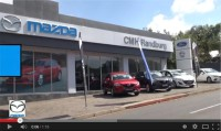CMH Mazda Randburg Dealership Overview