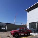 Mazda Hatfield Renovations