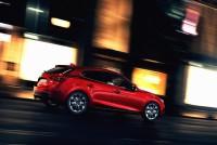 Mazda3 2014 Launch