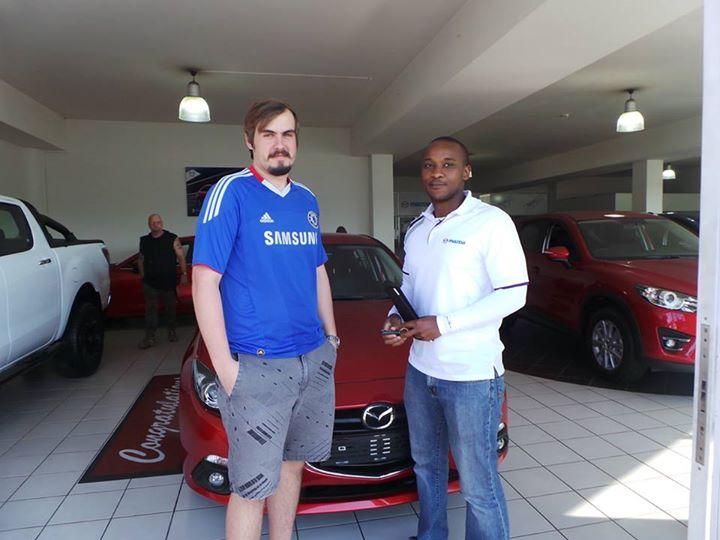 CMH Mazda Durban May 2015