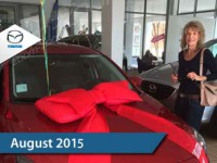 CMH Mazda Menlyn August 2015