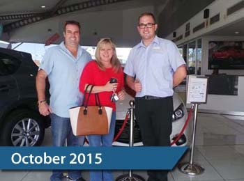 CMH Mazda Umhlanga October 2015