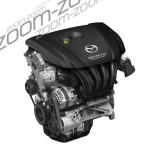 CX 3 Engine