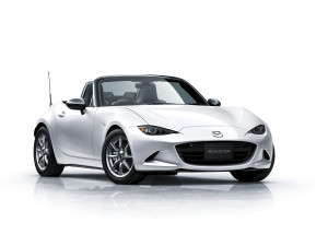 MX-5 Car of the year