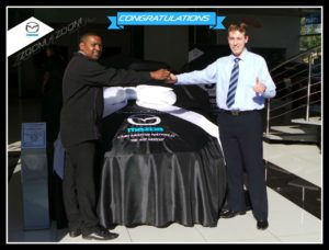 Mazda Hatfield Deliveries