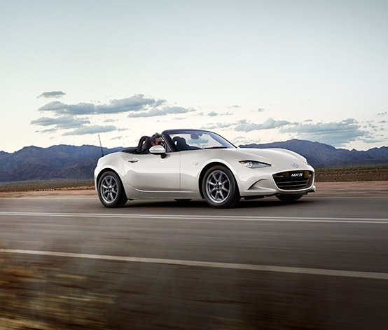 Where Is The Closest Mazda Dealership: Mazda MX-5 Roadster Voted Number1 For The TTAC's 2016 Best