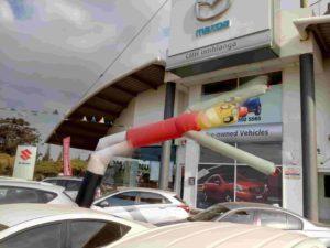 CMH Mazda Umhlanga