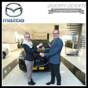 CMH Mazda Hatfield