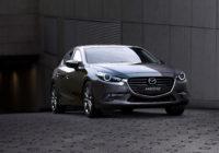 CMH Mazda