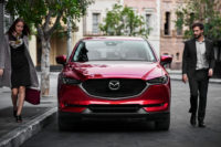 The All-New  Mazda CX-5 Facelift