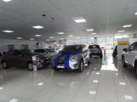 CMH Mazda Randburg