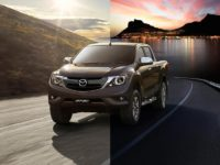 Revealed: The New Mazda BT-50 Facelift