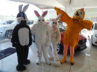 CMH Mazda Umhlanga Easter Festivities