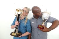 Meet Our Top Sales Corinne de Winnaar & Edward Magane | CMH Mazda Hatfield