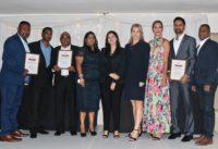 CMH Mazda Umhlanga wins big @ CMH Group Awards Evening