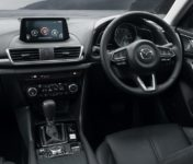 CMH Mazda Hatfield – 5 Amazing standard features on the Mazda CX-5