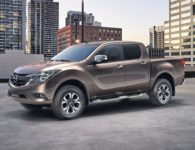 Get Loads for less- Mazda BT50