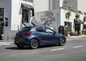 cmh mazda- Mazda 2 new car