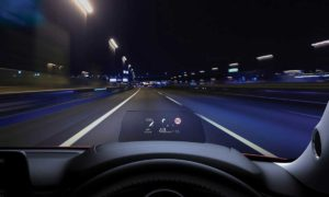 cmh mazda- skyactive technology heads up display