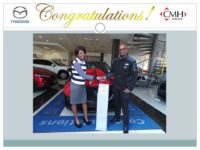 Making Mazda Memories – CMH Mazda Hatfield July Deliveries