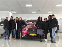 CMH Mazda Randburg Celebrates Women In The Motor Industry.